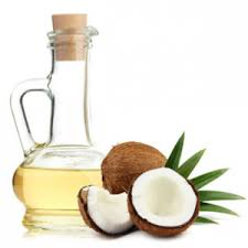 Coconut Oil for Cellulitis
