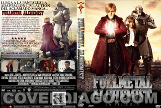 Hagane no renkinjutsushi - Fullmetal Alchemist - LIVE ACTION