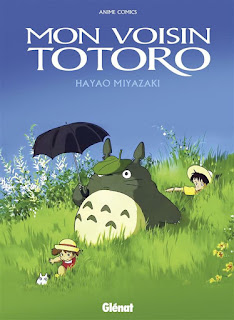 film d'animation japonais pour enfants autre que disney liste voisin totoro