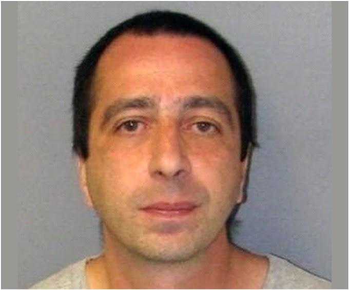 Capturan en Boca Chica pedófilo de Nueva Jersey que huyó después de ser arrestado por exponerse a un niño