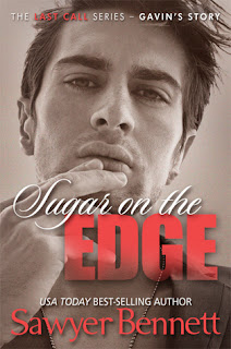 Sugar on the Edge by Sawyer Bennett