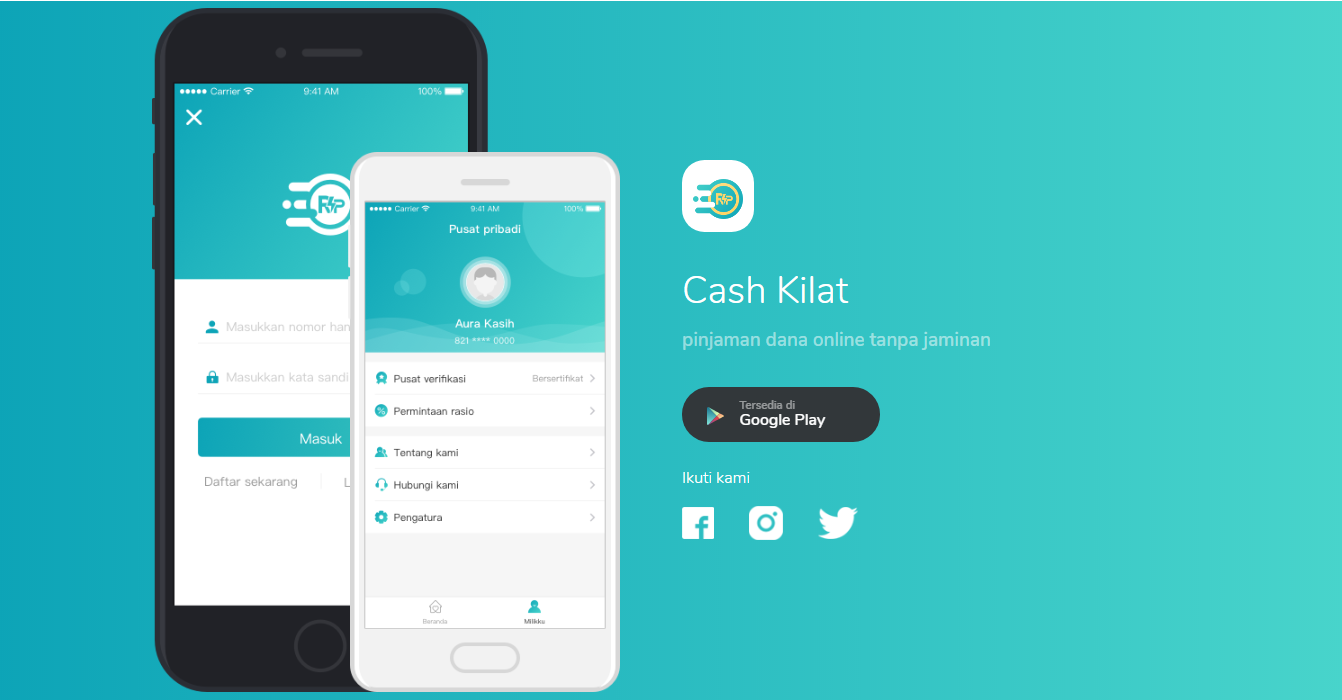 Daftar Pinjaman Online Tanpa Jaminan Di Indonesia Daftar Pinjaman