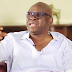 Governor  Fayose Accuses FG of Refusing To Pay Ekiti Monthly Allocation