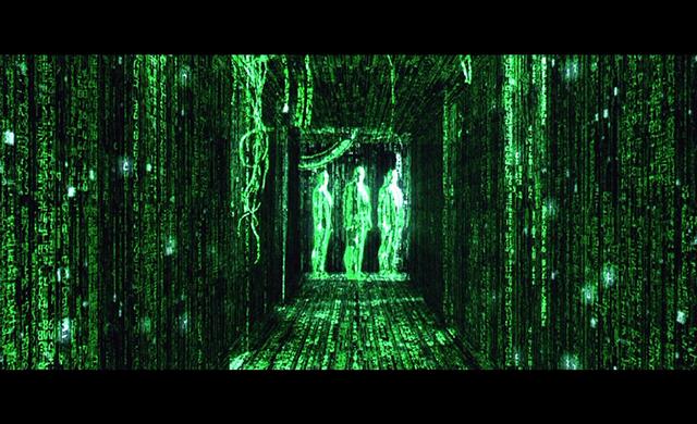 realidade, erros, bugs, teoria, matrix