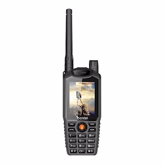 Bontel A8 walkie-talkie phone