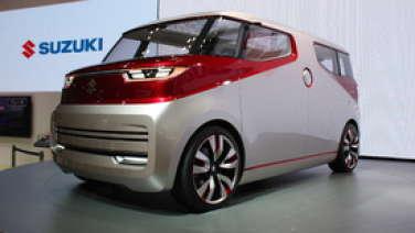 Daftar Mobil Suzuki Terlaris di Pasaran