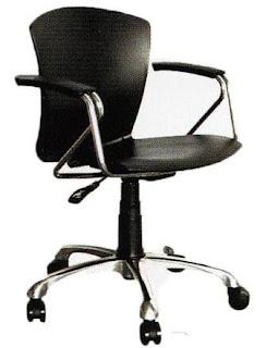 Kursi Kantor yang Nyaman untuk Kerja Lebih Produktif