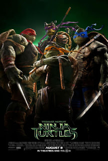 Download Film Teenage Mutant Ninja Turtles (2014) 3D BluRay 1080p Subtitle Indonesia