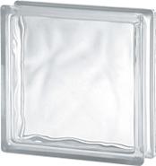 brique en verre épaisseur 5 cm