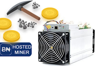 BTCNaira Hosted Miner Service is Here, Purchase Miner to Mine Bitcoin, Zcash in Nigeria