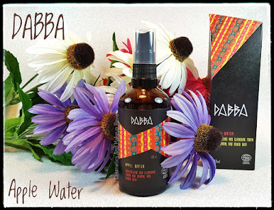 DABBA Cosmetics - Apple Water (Acqua floreale di Mela)