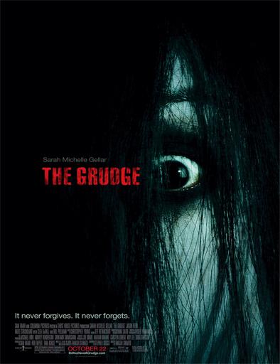 Ver El grito (The Grudge) (2004) Online