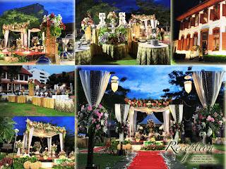 Paket Catering Dan Wedding Organizer Murah terbaik Di Bekasi