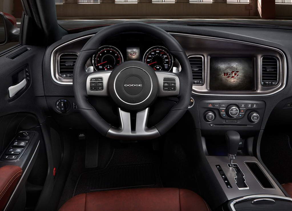 2014 Dodge Charger 100th Anniversary Edition - AutoLibs
