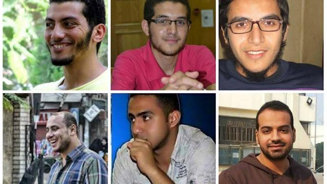 عاجل الأن : تنفيذ حكم الإعدام في 9 متهمين في قضية النائب العام
