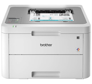 Brother HL-L3210CW driver download Windows, Mac, Linux