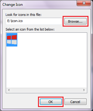 Cara Membuat Shortcut Website di Desktop Windows