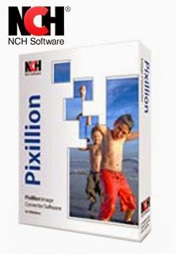 Pixillion Image Converter Plus 2.84 + Crack