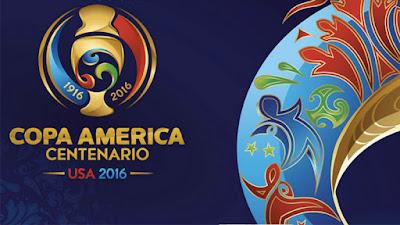 Copa América centenerio
