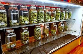 weed dispensaries in Los Angeles