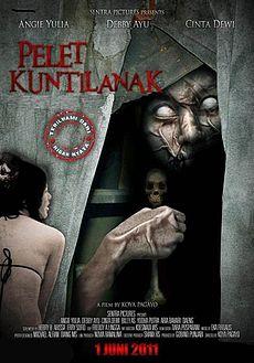 Pelet Kuntilanak (2011)