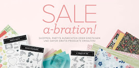 Sale-A-Bration!!