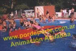 Eventos recreativos