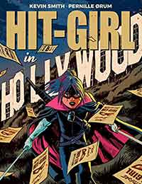 Hit-Girl Season Two