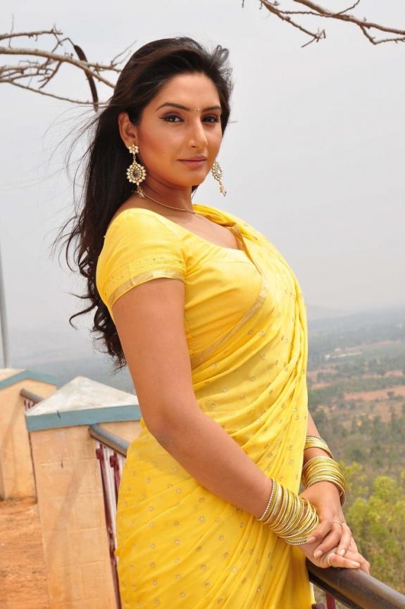 Hot and Cool: Ragini Dwivedi