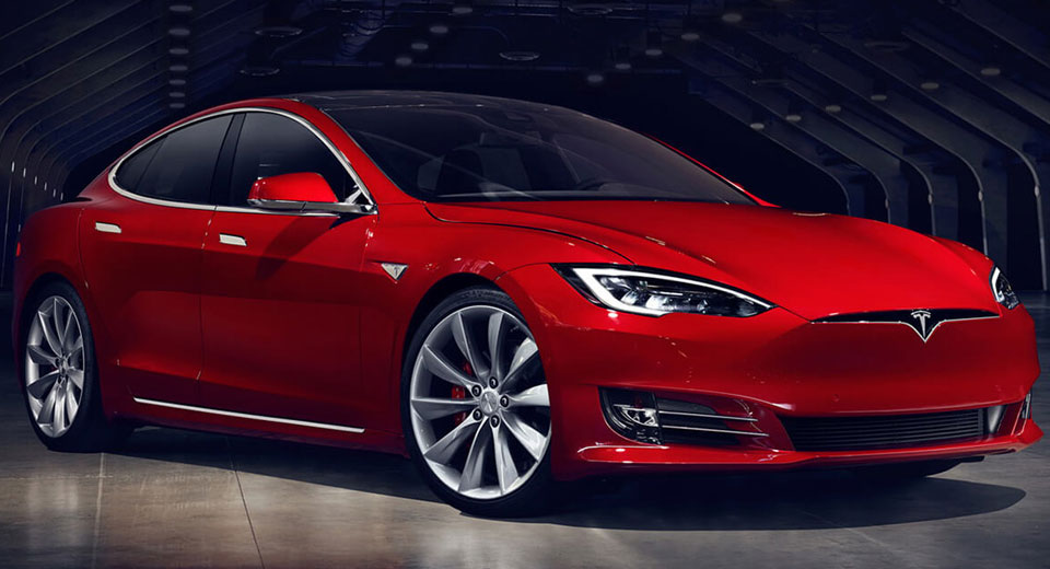 New Tesla software aims to prevent hot auto deaths