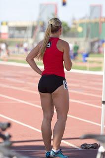 mujeres deportistas hot