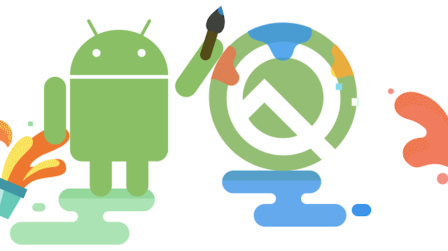 Immagine Android Q Security Hero