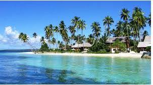 wisata pantai wakatobi