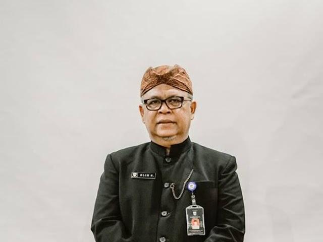 Lepas Jadi Kadisdik Kota Bandung, Elih Sudiapermana Kembali ke UPI
