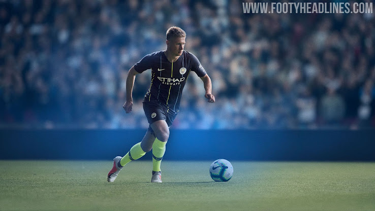 Manchester City 18-19 Away Kit Released - Footy Headlines f36a21042