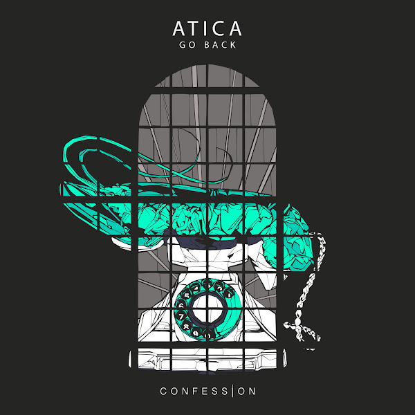ATICA - Go Back - Single Cover