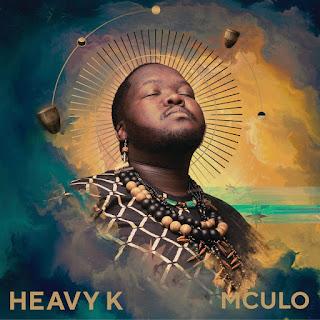 Heavy K - MCULO