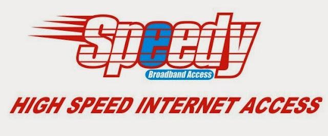 Daftar Paket Internet Speedy Perbulan Terbaru 2019