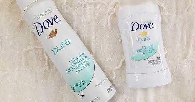 Live, Laugh, Love with Gladz: Gentle On Skin - Dove Pure ...