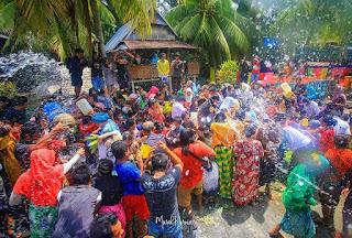 A'dinging-Dinging, Kampung Tenrok, Kabupaten Kepulauan Selayar Photo by @murah_kurniadi
