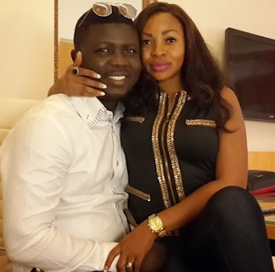 comedian seyi law wife