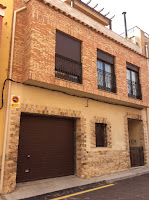 casa en venta calle maestro guerrero castellon fachada