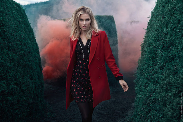Moda otoño invierno 2018. Ropa de moda invierno 2018.