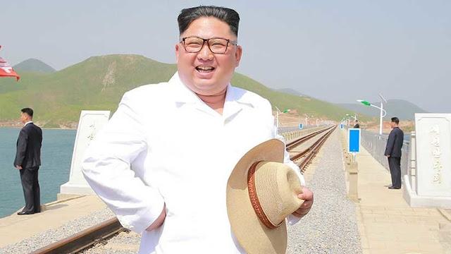 Kim Jong-un planea una visita oficial a Rusia