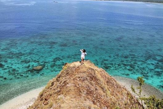 taman laut tumbak wisata manado