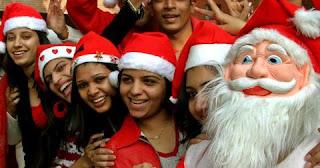 'Christmas' -to-'Santa Went-Crazy', Christmas, Christmas-Day, Christmas-Hindi, Christmas-WhatsApp, Christmas-X'Mas-songs,
