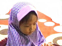 Kisah Hikmah Taubat Seorang Ibu Ditangan Putrinya