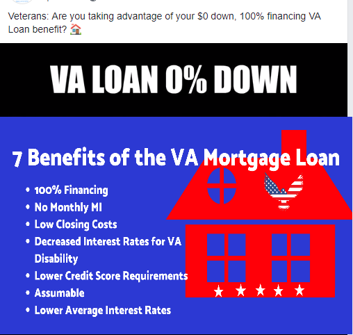Kentucky VA Home Lenders with Bad Credit and Low Credit Scores