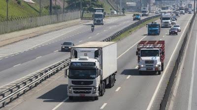 Empresa de aluguel de caminhão planeja lançar ações em Bolsa