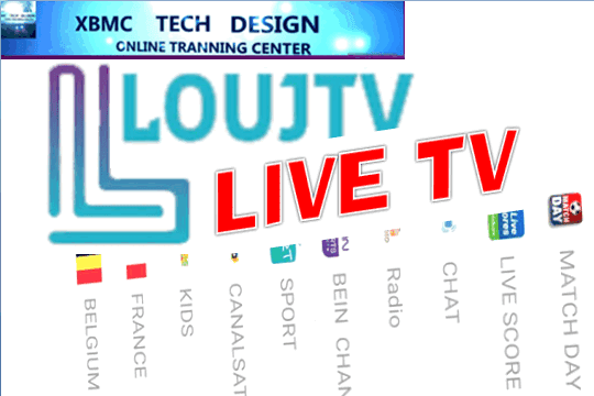 Download LOUJTV LITE IPTV APK- FREE (Live) Channel Stream Update(Pro) IPTV Apk For Android Streaming World Live Tv ,TV Shows,Sports,Movie on Android Quick LoujTV Lite Beta IPTV APK- FREE (Live) Channel Stream Update(Pro)IPTV Android Apk Watch World Premium Cable Live Channel or TV Shows on Android